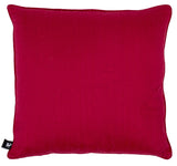 Trinidad Cushion (Ruby Sun), KOUAMO - CultureLabel - 2