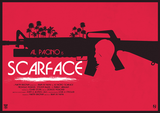 Scarface (Aps), Matt Needle - CultureLabel - 1
