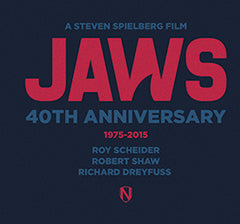 Jaws 40th Anniversary, Matt Needle Alternate View