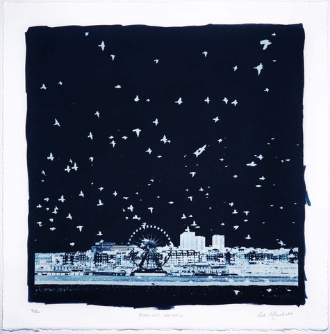 Starlings Brighton, Bob Marshall - CultureLabel - 1