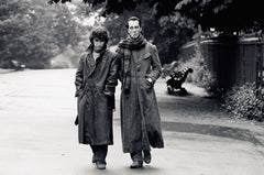 Withnail & I (Search for Booze), Murray Close