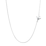Swallow Necklace, Lee Renée - CultureLabel - 3