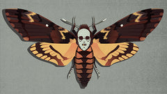 Silence of the Lambs, Matt Needle Alternate View