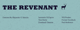 The Revenant, Matt Needle - CultureLabel - 2