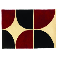 Terry Frost Rug, Royal Academy of Arts