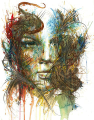 The Tempest, Carne Griffiths