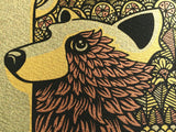 A Fox and a Bird, Andy Wilx - CultureLabel - 4