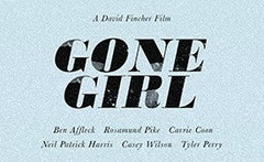 Gone Girl, Matt Needle Alternate View