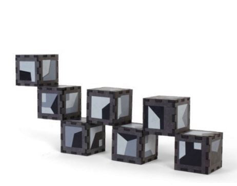 Cubo Connect, Volte Face - CultureLabel - 1