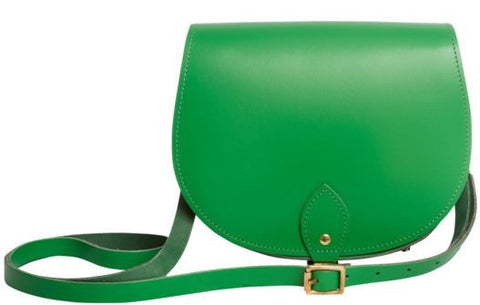 The Emerald Saddle Bag, N'Damus - CultureLabel - 1