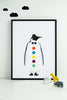 The Dapper Penguin, Hello Geronimo - CultureLabel - 1