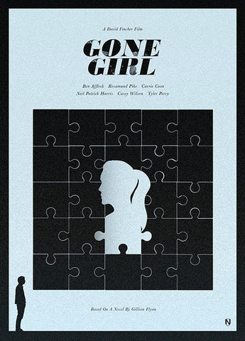 Gone Girl, Matt Needle - CultureLabel - 1