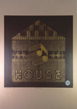 It's House, Glass Siren Studio - CultureLabel - 1
