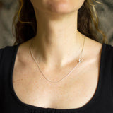 Swallow Necklace, Lee Renée - CultureLabel - 2