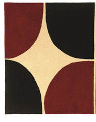 Terry Frost Rug, Royal Academy of Arts Alternate View