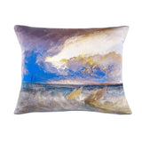 Sea View Joseph Mallord William Turner Silk Cushion, National Galleries of Scotland - CultureLabel - 1