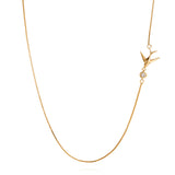 Swallow Necklace, Lee Renée - CultureLabel - 4