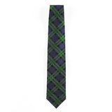National Galleries of Scotland Tartan Silk Tie, National Galleries of Scotland - CultureLabel