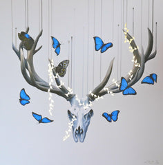 Born to Die - Gold Edition, Louise McNaught