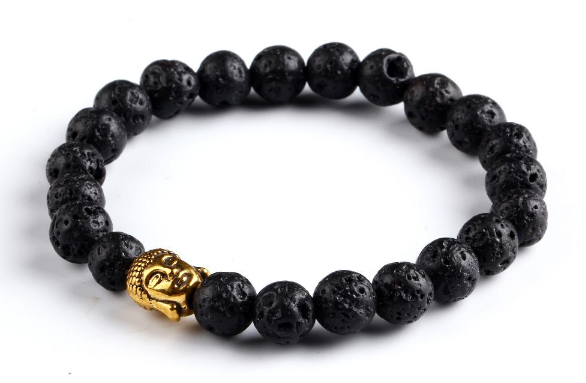 Budda Bead Stone Bracelet OFFER
