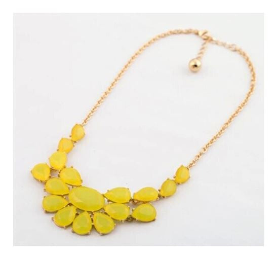 New Arrival Fashion Statement Necklace