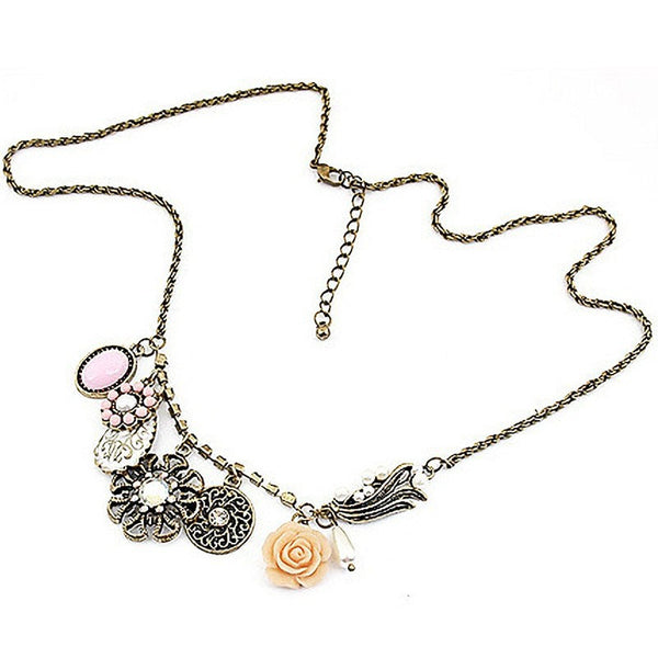 Vintage Long Chain Necklace OFFER