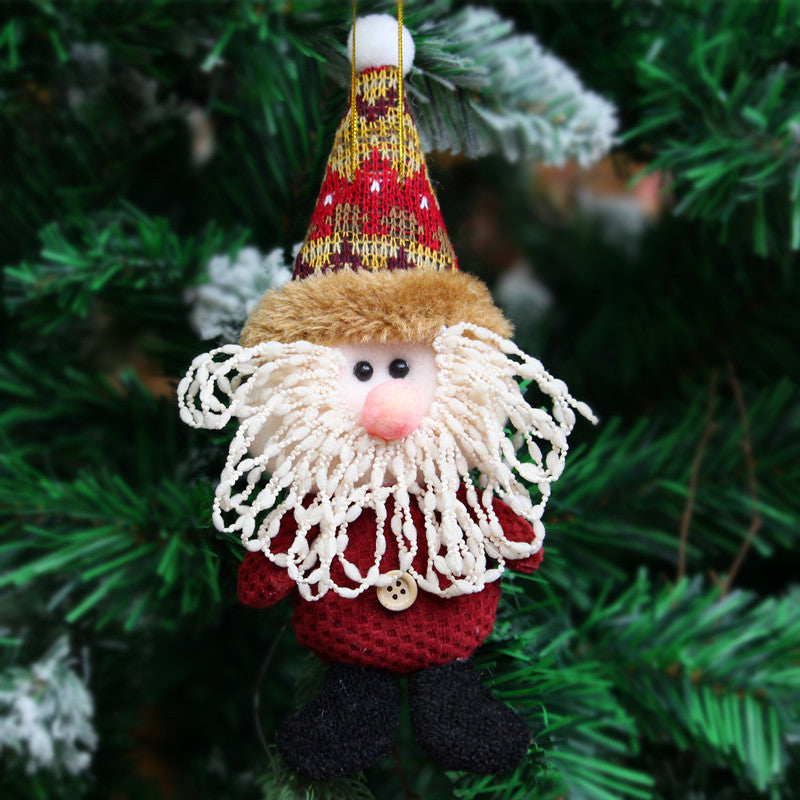 Christmas Tree Hanging Ornaments OFFER