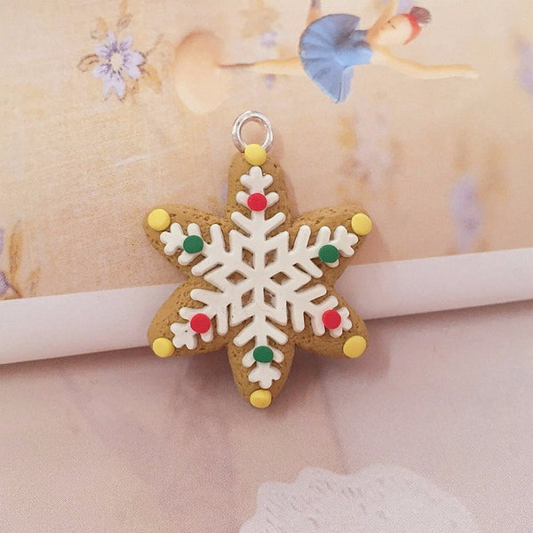 Christmas Tree Hanging Pendant Decorative Ornaments