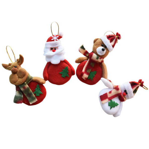 Christmas Tree Hanging Drop Decorative Ornaments OFFER