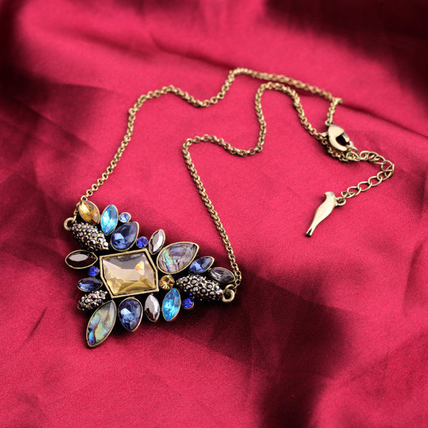 New Fashion Statement Necklace For Women