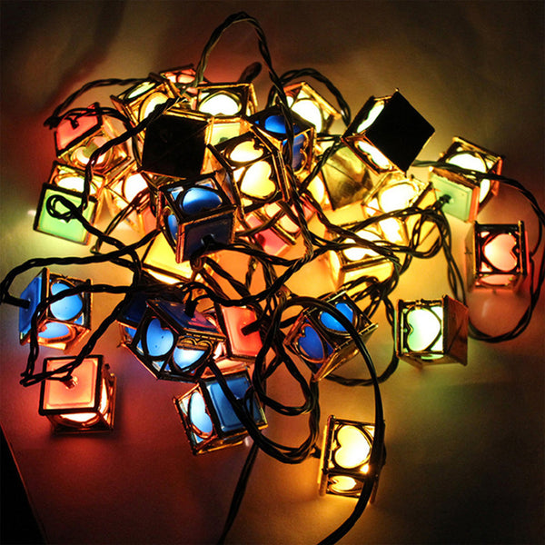 Christmas Led String of Lights OFFER