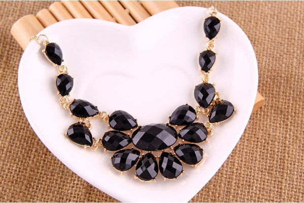 New Arrival Fashion Statement Necklace OFFER