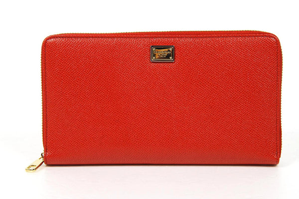 Dolce & Gabbana ladies wallet BI1517 A1001 80315