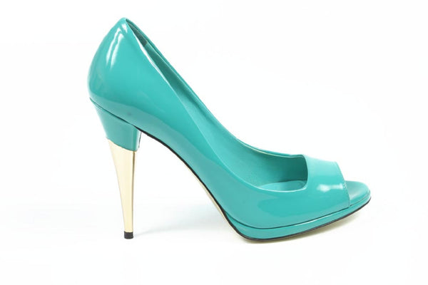 Sebastian Milano ladies pump open toe S3499VL VERNICE ACQUA
