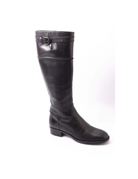 Tod's ladies high boot