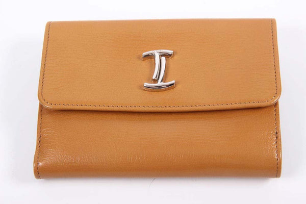 Tod's womens wallet WCAHB130002SZ405