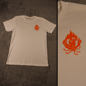Flame Lily Tee