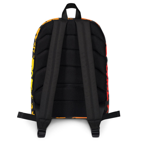 MD Backpack