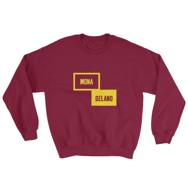 MD Building Blocks Sweatshirt