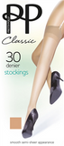 Classic Stockings 30 Denier