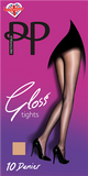 Everyday Gloss Tights 10 Denier