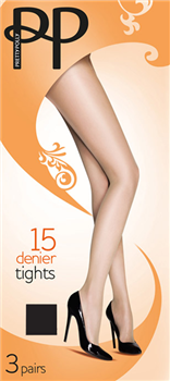 Everyday Tights 15 Denier