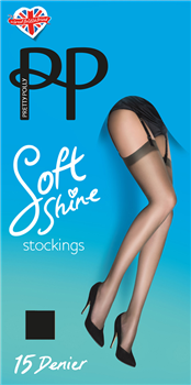 Soft & Shine Stockings