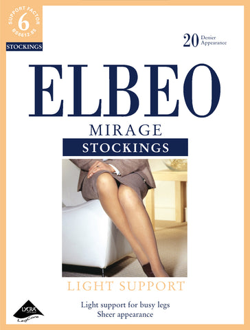 Elbeo Stockings Light Support