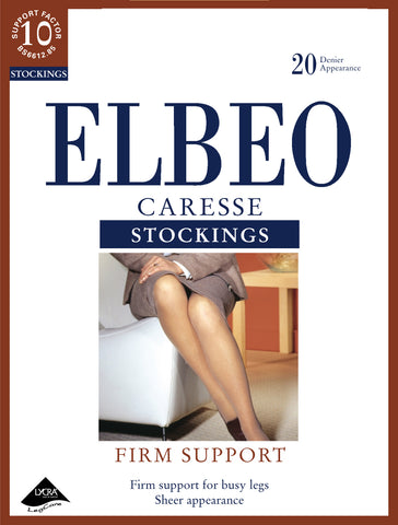 Elbeo Support Stockings Factor 10