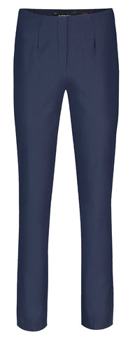 Robell Fleece Lined Trousers 51412 54025