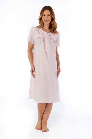 Slenderella Nightie ND55201