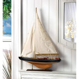 Bermuda rigged model Tall Ship Model Wooden Sailing Ship Model Bermuda Model Assembled Free shipping, Arts & Entertainment > Hobbies & Creative Arts > Collectibles,Interior Design Genie ,