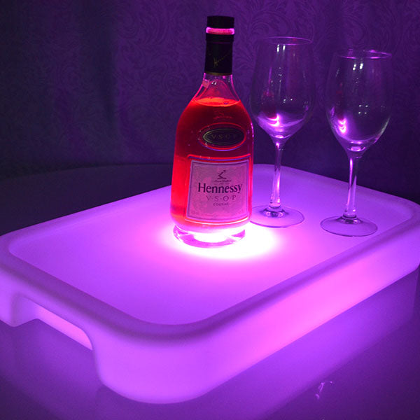 LED tray at Interiordesigngenie.com