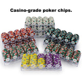 Chips For Poker Knights ?  750 Casino gaming chips 3 colours high quality., Toys & Games > Games > Poker Chips & Sets,Interior Design Genie ,